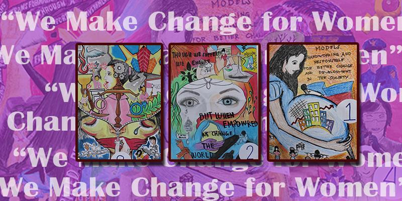 mpspc mpspc national women s month criminology stude tops slogan
